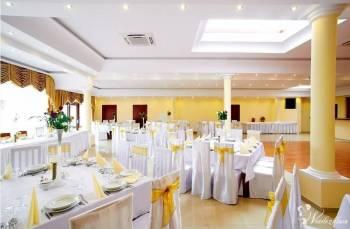 Dom Weselny Biały Dwór, Sale weselne Kolbuszowa