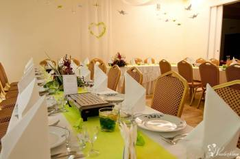 Centrum Wypoczynkowo - Konferencyjne Stilon, Sale weselne Kostrzyn nad Odrą