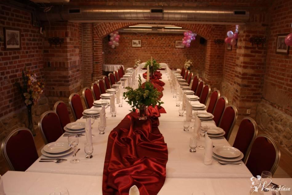 Restauracja Hotel Flora, Tychy - zdjęcie 1