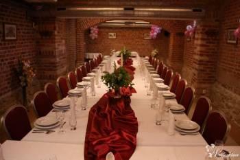 Restauracja Hotel Flora, Sale weselne Tychy