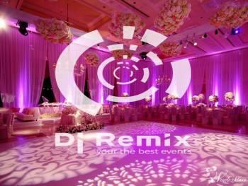 Remix Light Oświetlenie, Dekoracja sali światłem,, Dekoracje światłem Łosice