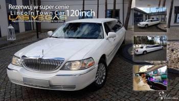 Limuzyna-śluby,wieczory panieńskie - Najnowsze modele limuzyn na rynku, Samochód, auto do ślubu, limuzyna Piechowice