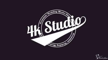 4K Studio - Nowoczesny Film Ślubny, Kamerzysta na wesele Świętochłowice
