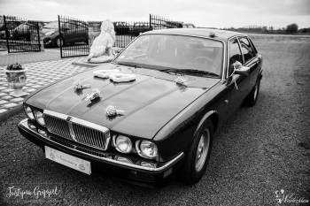 Jaguar xj 6, Samochód, auto do ślubu, limuzyna Lublin