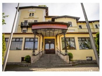 Hotel Fenix***, Sale weselne Świdnica