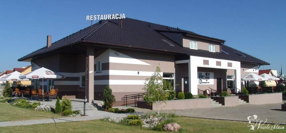 Hotel restauracja bar Graffit, Świebodzin - zdjęcie 1