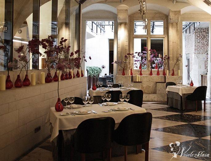 Restauracja 3 Rybki, Kraków - zdjęcie 1
