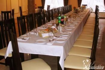 Hotel i Restauracja ASTOR, Sale weselne Kozienice