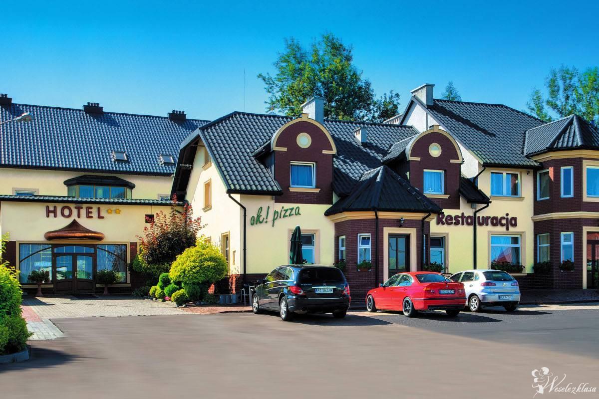 Hotel** i Restauracja Sezam, Rzeszów - zdjęcie 1