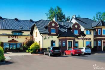 Hotel** i Restauracja Sezam, Sale weselne Rzeszów