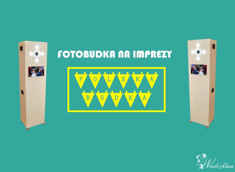 PolskaBudka - profesionalna fotobudka na Twoje wesele, Ustroń - zdjęcie 1