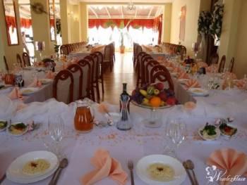 Hotel *** Restauracja Cukropol, Sale weselne Jutrosin