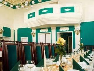 Restauracja i Hotel Wkra***,  Działdowo