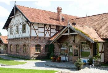Restauracja Stary Tartak, Sale weselne Iława