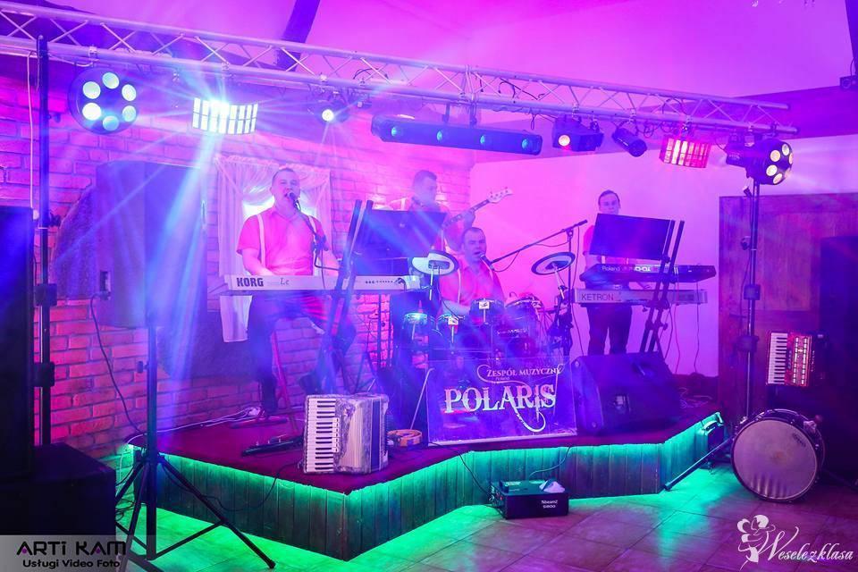 Zespół muzyczny POLARIS 100% na żywo, Mława - zdjęcie 1