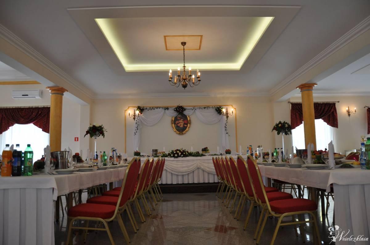 Sala weselna Biały Dworek, Prażmów - zdjęcie 1