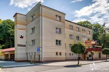 Hotel Sudety, Sale weselne Głuchołazy