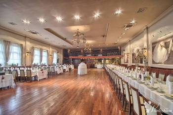Restauracja Salomon, Sale weselne Leśnica