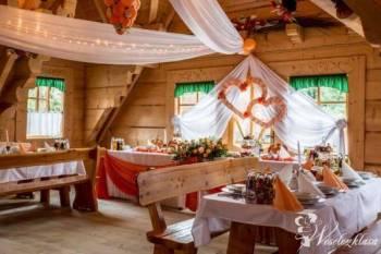 Restauracja  - Dwór Ślebody, Sale weselne Zakopane