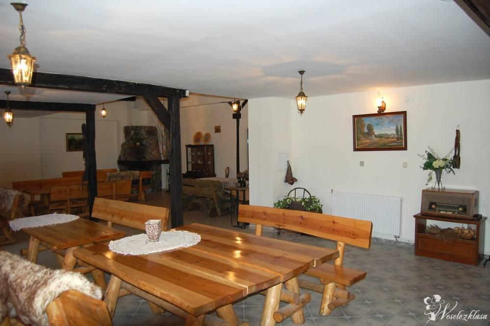 Karczma Ogrol, Chojnice - zdjęcie 1