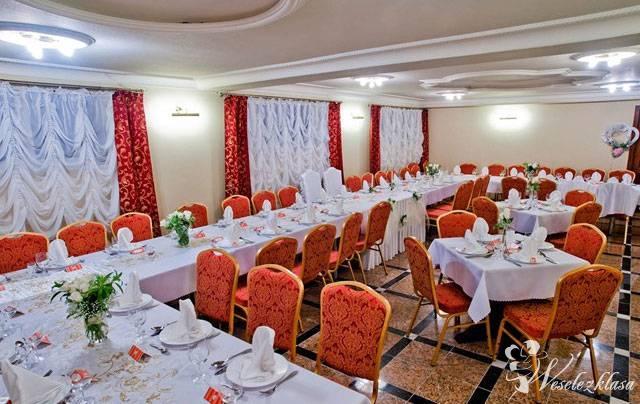 Hotel** - Restauracja Wiktoria, Piekary Śląskie - zdjęcie 1