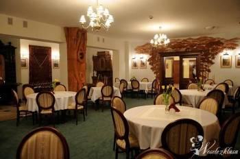 Hotel & Restauracja Salamandra, Sale weselne Hoczew