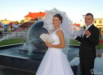 VIDEO & FOTO - DRON Kamerzysta & Fotograf, Kamerzysta na wesele Lesko