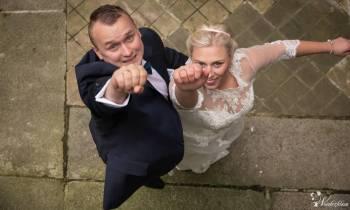 VIDEO MARTA-Film ślubny w nowoczesnym wydaniu, Kamerzysta na wesele Kalisz