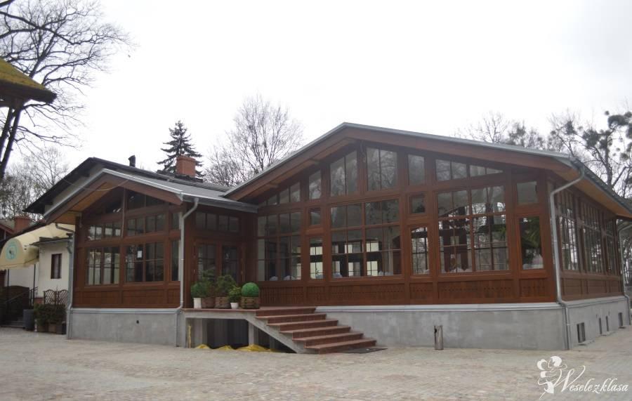 Restauracja Leśniczówka Parkowy Dom Weselny, Grudziądz - zdjęcie 1