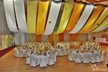 Obiekt Hotelarsko - Gastronomiczny Holiday, Sale weselne Suwałki