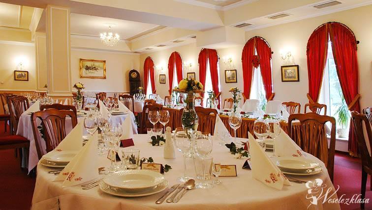 Restauracja & Hotel Regius ***, Czarnowąsy  - zdjęcie 1
