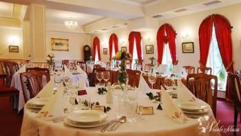 Restauracja & Hotel Regius ***, Sale weselne Namysłów