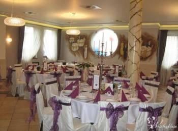 Hotel i Restauracja Salve, Sale weselne Baborów