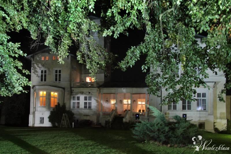 Pałac w Janowie, Elbląg - zdjęcie 1