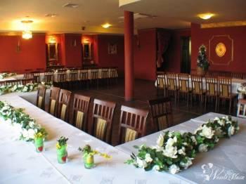 Restauracja Katrina, Sale weselne Sulmierzyce
