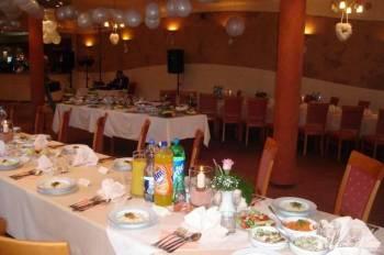 Restauracja Hotel Baranowski, Sale weselne Torzym