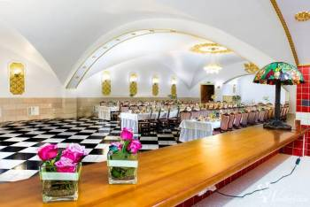 Dwór Ordynata, Sale weselne Stalowa Wola
