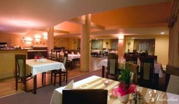 Hotel Krystyna, Sale weselne Pasym