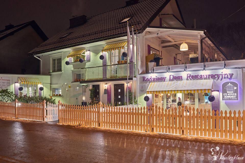Rodzinny Dom Restauracyjny - Kto wypuścił Skowronk, Kraków - zdjęcie 1