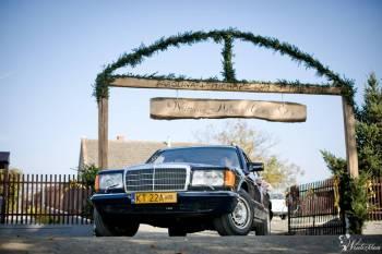 Piękne mercedesy do ślubu,spory wybór aut, Samochód, auto do ślubu, limuzyna Czchów