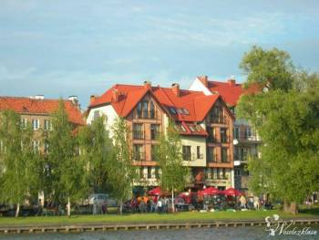 Restauracja & Pub JANUS, Sale weselne Frombork