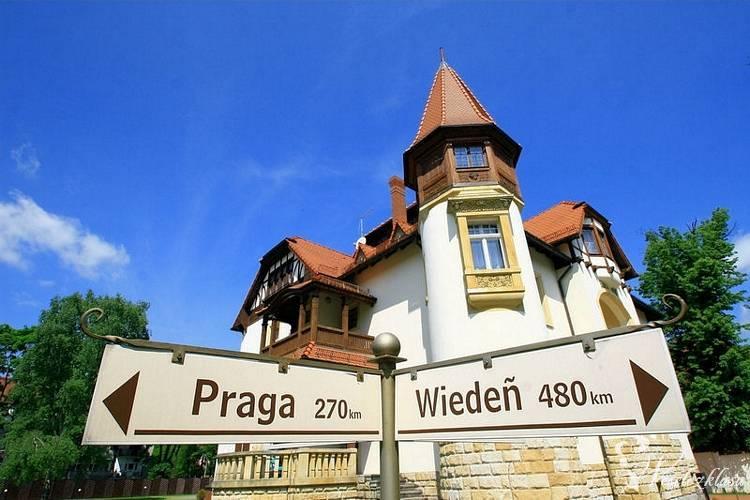 Hotel Pałacyk, Legnica - zdjęcie 1