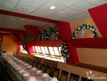 Centrum Piramida, Sale weselne Węgliniec