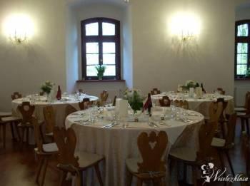 Pałac Kietlin, Sale weselne Kudowa-Zdrój