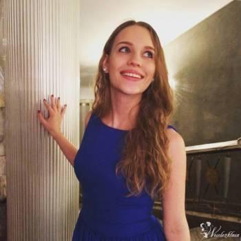 Oprawa muzyczna ślubu - Teresa Swianiewicz śpiew operowy, Oprawa muzyczna ślubu Serock