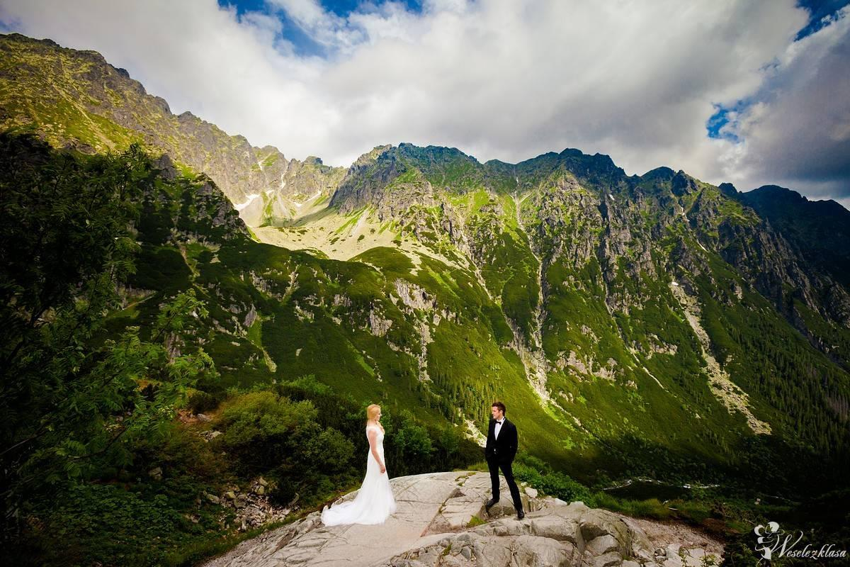MAGIA OBRAZU fotografia ślubna, Czechowice-Dziedzice - zdjęcie 1