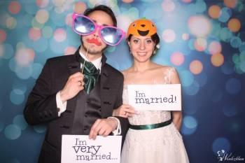 Fotobudka na wesele! Fotoszop - czyli fotobudka z duszą :), Fotobudka, videobudka na wesele Józefów