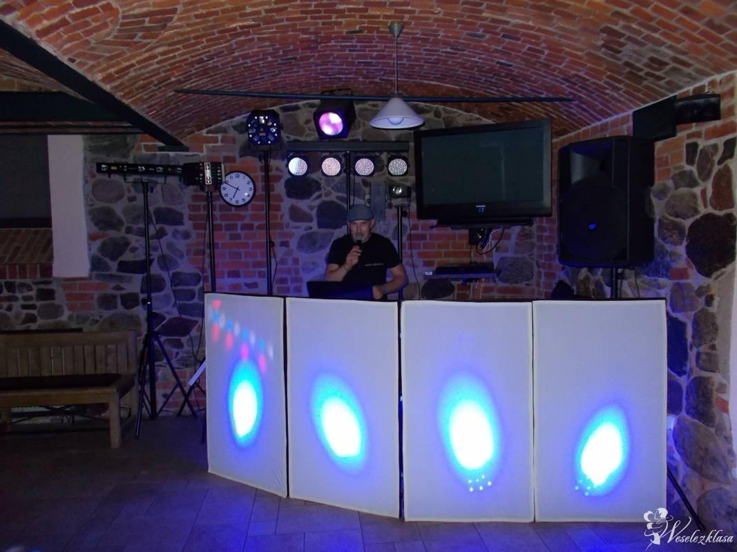 DJ ROCK - Jazz, Swing, Blues, Rock, Poznań - zdjęcie 1