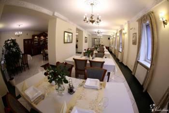 Hotel & Restauracja, Sale weselne Witnica