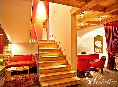 Głęboczek Vine Resort & Spa, Brzozie - zdjęcie 1